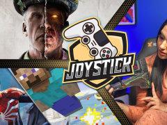 Joystick - 'Season 3 Episode 16'