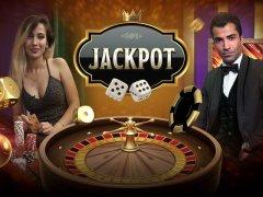 Jackpot - 'Episode 1'