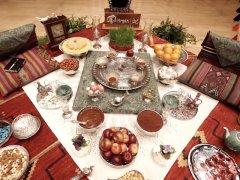 Tirgan Nowruz Festival 1399 - 'Part 1'