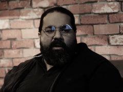 Reza Sadeghi - 'Astigmat'