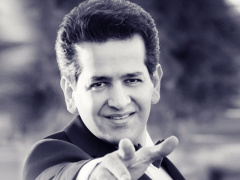 Hamid Talebzadeh - 'Faghat Khode Toro Eshghe (Remix)'
