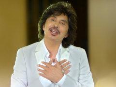 Shahram Solati - 'Azize Joon'