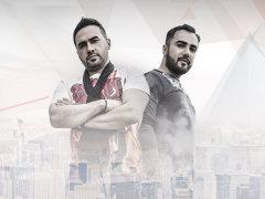 Farid & Farzan - 'Bebin Mano'