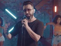 Amir Meschi - 'Mano Bargardoon'