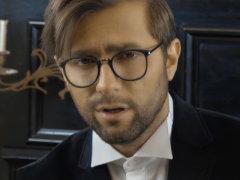 Amir Farjam - 'Khiale To'