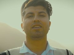 Amin Alasvand - 'Toei Eshghe Delam Tanha'