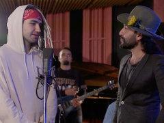 Bolour Banafsh - Parsalip (Live)