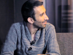 Persian Paparazzi - Shahin Felakat Interview