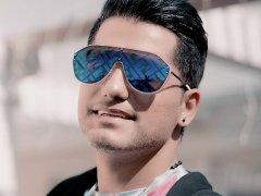 Ahmad Saeedi - 'Moohat'