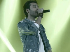 Mehdi Ahmadvand - 'Age Baroon Bebare (Live)'