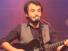 Ali Azimi - Pishdaramad (Remix)