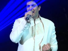 Farzad Farzin - Bache (Live)