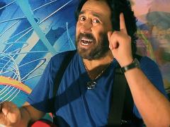 Shahram Shabpareh - 'Eyval'