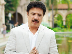 Bijan Mortazavi - 'Ashegh Naboodi'