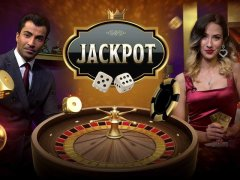 Jackpot - 'Episode 6'