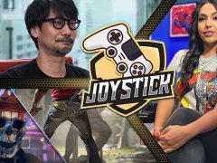 Joystick - 'Season 3 Episode 17'