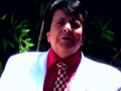 Abbas Ghaderi - Bi To Mimiram