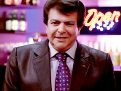 Abbas Ghaderi - Eshgh Oumadeh