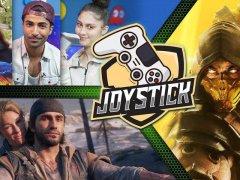 Joystick - 'Season 2 Episode 3'