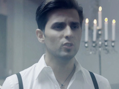 Amir Farjam - 'Boghze In Rooza'