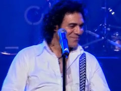 Andy - 'Salameh Asheghouneh (Live)'