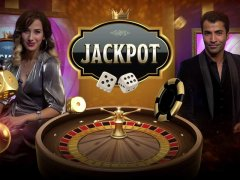 Jackpot - 'Episode 3'