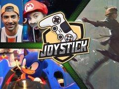 Joystick - 'Season 2 Episode 5'