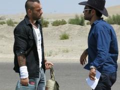Amir Tataloo - Nagofte Boodi (Behind The Scenes)