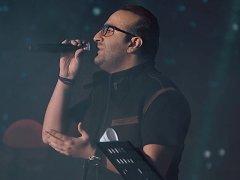 Mehdi Jahani - 'Bekhab Donya (Live)'