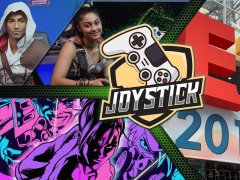 Joystick - 'Season 2 Episode 9'