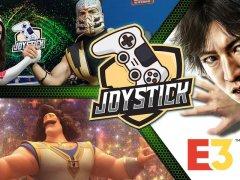 Joystick - 'Season 2 Episode 10'