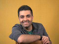 Meysam Ebrahimi - 'Ye Dandam'