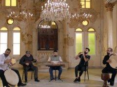 Bolour Banafsh - Baran Band