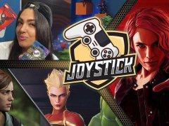 Joystick - 'Season 3 Episode 9'