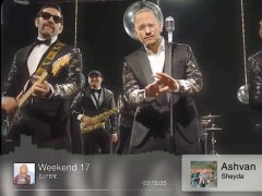 DJ Fere - 'Weekend (Episode 17)'