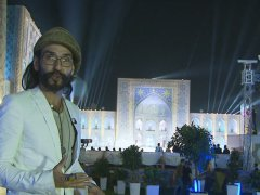 Bolour Banafsh - Uzbekistan (Festival Day 2)
