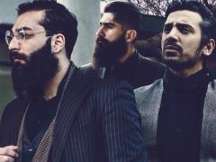 Hamid Sefat - 'Bakhshesh (Ft Amirabbas Golab)'
