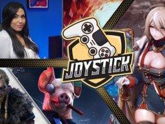 Joystick - 'Season 3 Episode 4'