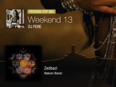 DJ Fere - 'Weekend (Episode 13)'