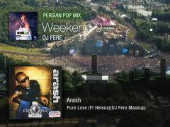 DJ Fere - 'Weekend (Episode 9)'