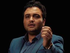 Mehdi Moghadam - Kari Nadaram