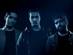 Alireza JJ, Sijal, & Nassim - Ki Khoobe Ki Bad (Ft Behzad Leito, Sami Low & AFX)