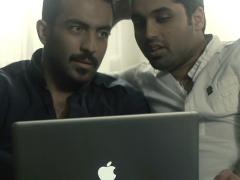 Ali Pishtaz & Samir - Khosh Be Halesh