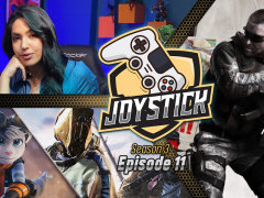 Joystick - 'Season 3 Episode 11'
