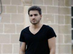 Idin Yousefi - 'Ghade Ye Asemoon Bebar'