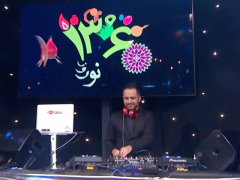 DJ Taba - 'Mix 2 (Live At BBC Norooz Show)'