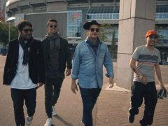 Alireza JJ, Sijal, Behzad Leito, Sepehr Khalse - 'Live In Canada'