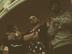Hamed Fard - 'Etehade Rap'