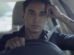 Shadmehr Aghili - 'Sarnevesht'