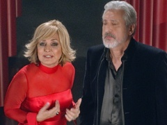 Googoosh & Ebi - Nostalgia
